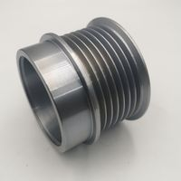 Overrunning (Freewheel) Clutch Pulley-- Any Pulley for you