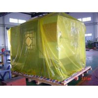 VCI Pallet cover