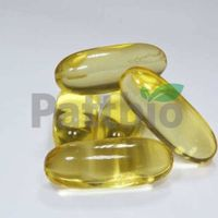 CLA softgels (Conjugated Linoleic Acid) 1000mg contract manufacture private label thumbnail image