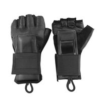 Hired Hands Skateboarding Wrist Guard Protective Gloves thumbnail image