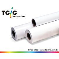 eco solvent pp film / poster/ printed pp roll film