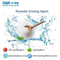 Hot sale Koolada Cooling agent powder WS-23 WS-12 WS-5 For Smoking