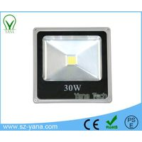 10W 20W 30W 50W 70W 80W 100W ip65 led flood light / led tunnel light/ outdoor led spotlight
