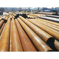 seamless steel pipe steel tube thumbnail image
