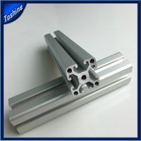 40 x 40 T Slot suppliers of T-Slot Aluminum