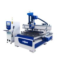 ZICAR CR1325ATC CNC Router Woodworking Machinery