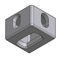 container corner casting