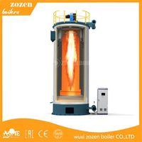 RYQ series molten salt heater