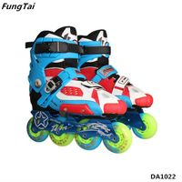 High Quality Roller Inline Skate Shoes for Men Women (DA1022)