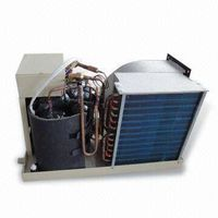 Yacht Air Conditioner with Heating and Cooling Functions, Design for Small Boat thumbnail image