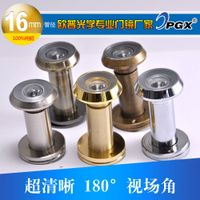 brass door Viewer Manufacturer