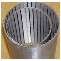 V Wire Continous Slot Water Well Screen seller thumbnail image