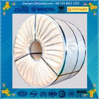 galvanized coil export