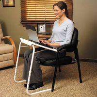 Folding Adjustable Laptop Talbe