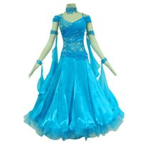 Ballroom Dance Clothing