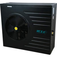 Wotech Swimming pool heat pump with CE for Europe North America Australia