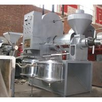 Peanut Oil Press Machine, Soybean Oil Extractor