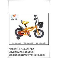good quality China children's bike thumbnail image