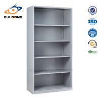 Office file cabinet without doors