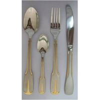X052 Stainless steel tableware cutlery flatware