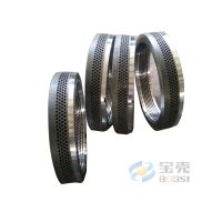 Pellet Ring Dies&Feed ring dies&roller shell and die ring