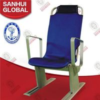 Passenger ferry seats for external,exterior outdoor