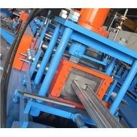 Solar Bracket Roll Forming Machine with CE