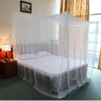long lasting insecticide bed net impregnated