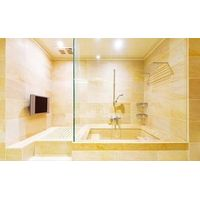 Waterproof TV for bathroom and other damp places can be customized