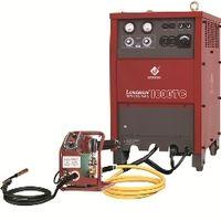 SCR(Thyristor) CO2/MAG welder