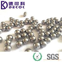 1.2mm 1.3mm 1.45mm AISI420c SUS304 AISI316 Stainless Steel Ball (SGS ISO approved)