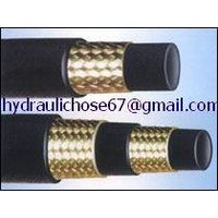 rubber hydraulic hose manufacturer in Shandong, China thumbnail image