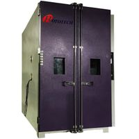 Damp heat testing chamber/Constant temperature and humidity test chamber/Solar panel testing machine