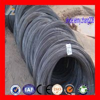 black annealed iron binding wire/twist black annealed wire