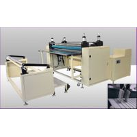 Automatic Deviation Correction Roller Fabric Slitting Machine (TB-FTJ-02)