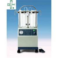 Electric Suction Unit aspirator