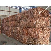 buy copper wire scraps thumbnail image