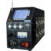 Battery Discharger &Capacity Tester