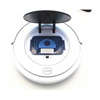 Pet hair cleaning robot vacuum Mamibot PETVAC