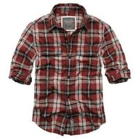 Abercrombie&Fitch Men Tee shirt(short sleeve) Abercrombie&Fitch Couples Outer thumbnail image