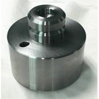 CNC machined component and precision turning parts