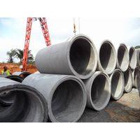 horizontal cement pipe machine,concrete pipe machine,pipe making machine thumbnail image