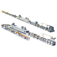 Biscuit Production Line(Model 560,620,800,1000,1200)