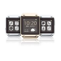 2014 New Smart watch bluetooth watch connect with smartphone Bluetooth 3.0 smartwatch lbjdPW305