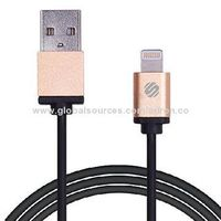 Lightning charging cable for iPhone, iPad thumbnail image