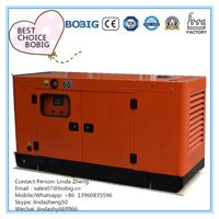 Weichai generator set