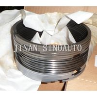 SINOTRUK HOWO Truck Spare Parts for sale-Piston Ring Kit-VG1540030005