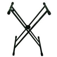 Double X Keyboard Stands-ESK002