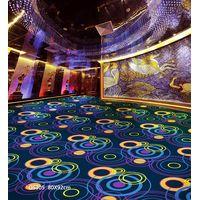 3D printing Hotel carpets flooring mats