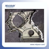 REVVSUN AUTO PARTS Timing Chain Case Cover 601 015 03 01, A 601 015 03 01 for BENZ SPRINTER thumbnail image